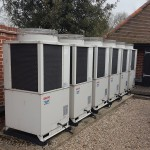Kingswood Air Conditioning - Projects, Hotel, Luton