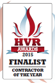 Kingswood Air Conditioning - HVR Awards