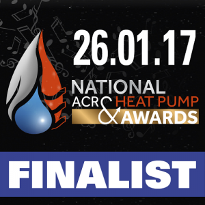 Kingswood Air Conditioning - National ACR & Heat Pump Awards