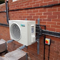 Kingswood Air Conditioning Installation_Hertfordshire
